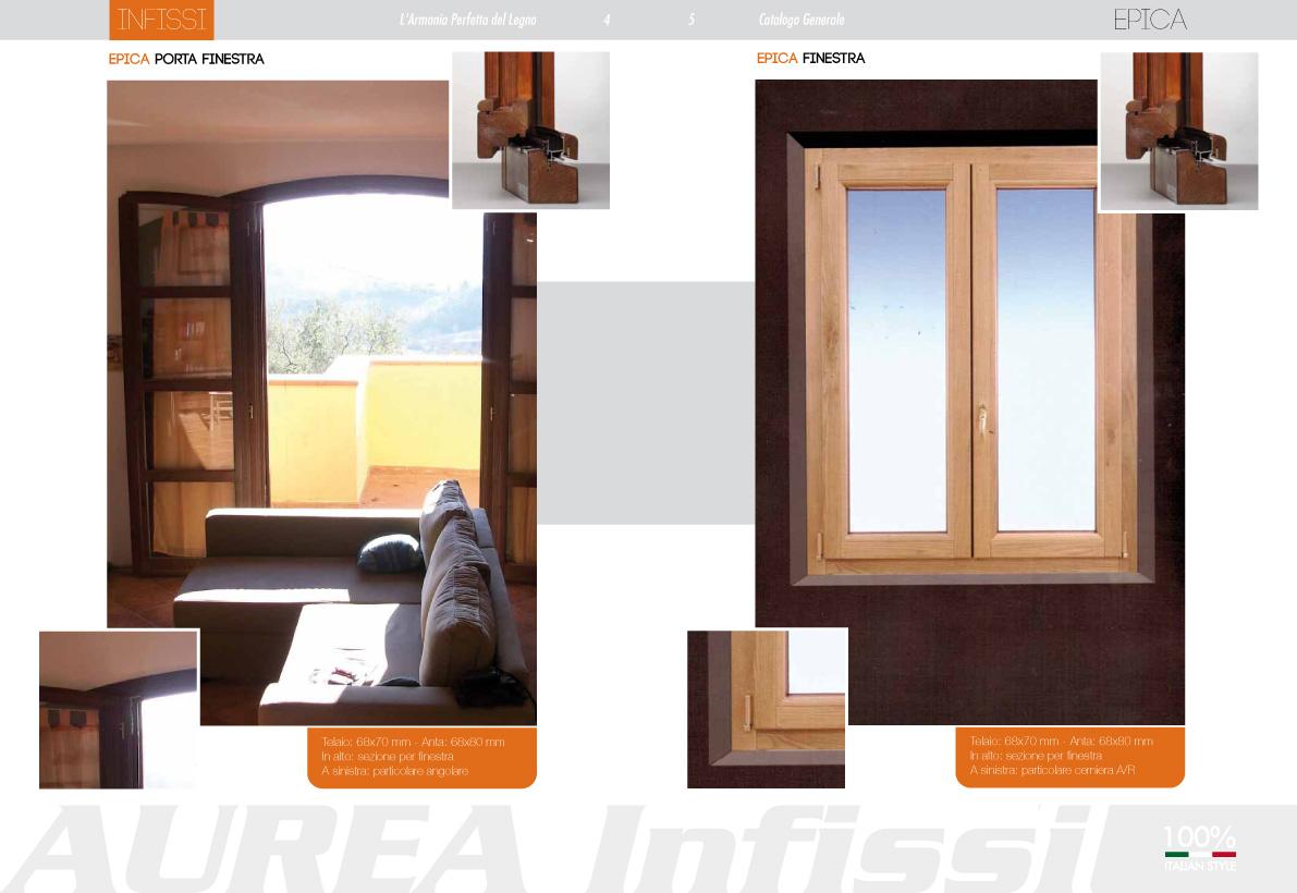 Verniciare alluminio anodizzato gallery of sicurezza - Verniciare finestre alluminio ...